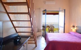 family hotel in cargese