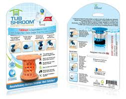 Unclogging Bathtub Drain Video by Tubshroom Orange The Hair Catcher That Prevents Clogged Tub Drains