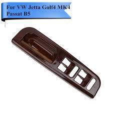 poignee de porte interieur golf 4 golf 4 intérieur porte fenêtre commutateur panneau lunette