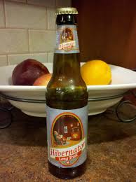 Long Trail Imperial Pumpkin Ale by Long Trail Hibernator Beerbrosblog