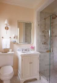 115 extraordinary small bathroom designs for small space 091