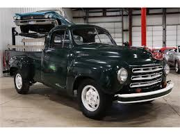 1951 Studebaker Pickup For Sale | ClassicCars.com | CC-1108494 1949 Studebaker Street Truck Youtube Vintage Cars Trucks Searcy Ar All Cars For Sale 1951 Pickup Black Adapter Car 1950 Rat Rod It Has A 1964 Corvette 327 With 375 Hp Pick Up Studebaker Pesquisa Google Pickup Trucks 2r5 Fantomworks The End March 2014 Hot Rod Network Commander Starlite Rm Sothebys 12ton Arizona 2011 1958 Studebaker Transtar Pickup Truck W Camper