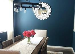 First Rate Navy Blue Dining Rooms Room Walls Idanonline Org Dark Mesmerizing Chair Covers Arm Chairs