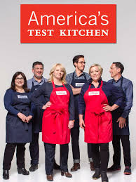 America s Test Kitchen Cast and Characters