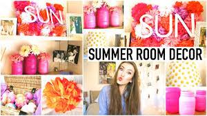 DIY Spring Summer Room Decor 2015