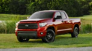 Badges?! Not On Toyota's New SX Packages For 2019 Tundra & 2019 ... Tamiya 110 Toyota Tundra Highlift Kit Towerhobbiescom Ford F150 Svt Raptor Vs Trd Pro Carstory Blog Custom Trucks Near Raleigh And Durham Nc The Fullsize Capable At Thomasville 2011 Top Speed New 2019 4x4 4wd Crewmax 57l Sr5 Short Bed In Round Heavyduty 2017 Grey Tundrabronze Wheels Accents Tundra Toyota Trucks 7 Things To Know About Toyotas Newest 2018 Crewmax 55 Truck Rock Test Drive Tough Is Built To Last Times Free Press