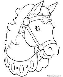 Coloring Pages Animals Printable Free For Kids