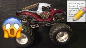 Hot Wheels Monster Jam El Diablo – CarsCars