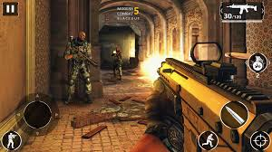 modern combat 4 zero hour for android