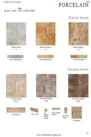 Castillos Stone Flooring Section 14