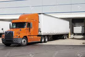 Orange Semi Truck By The Door Of Warehouse Stock Photo, Picture And ... Truck Door Dot Numbers And Lettering Complete Trucks Decals Services Albert Alcorn Truck Merle Miller Flickr Shutters 3rd Generation Doors Art Loves Walls And Food Trucks 2 Door Decals For Drivpassenger Get Lettered Up New Used Parts American Chrome Easter Hanger Painted Wood Shape Buildacrosscom White Steel Of Car Container Stock Photo Picture And Hand Distressed C10 Chevy Youtube Body Trailer Am Group