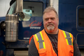 100 Sal Son Trucking Carlile Driver Gearing Up For Another Winter On Dangerous Dalton