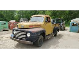 100 49 Ford Truck For Sale 19 F2 For ClassicCarscom CC1098136