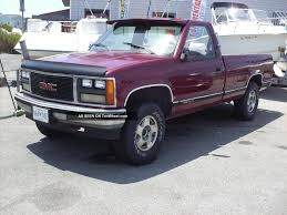100 88 Chevy Truck 19 Gmc Sierra 19 S Accessories And