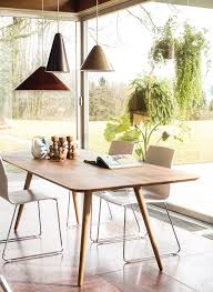 l lavin and table skarsund by atelier pfister tropical
