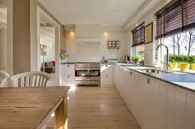choisir une cuisine comment choisir entre cuisine ouverte ou fermée immoregion fr