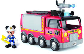 Mickey Mouse Club House - Emergency Fire Truck | EBay Mickey Mouse Firetruck Cake Hopes Sweet Cakes Firetruck Wall Decals Gutesleben Kiddieland Disney Light And Sound Activity Rideon Clubhouse Toy Lot Fire Truck Airplane Car Figures Melissa Doug Friends Wooden Zulily Police Clipart Astronaut Pencil In Color Mickey Mouse Toys Hobbies Find Products Online At Amazoncom Mickeys Farm Vehicles Jual Takara Tomy Tomica Dm11 Jolly Float Figure Disneyland Vintage