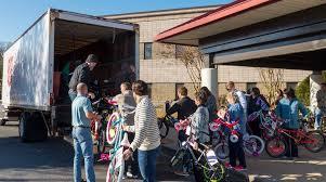 Perdue Associates Support Salvation Army Angel Tree Program | Perdue ...