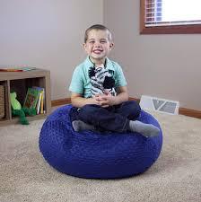 Filo Stuffed Animal Bean Bag Chair For Kids, Large 30