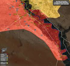 siege liberation for deir ezzor city from siege to liberation impact on syrian war