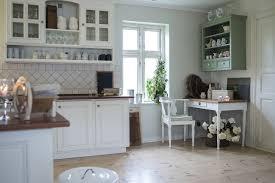 skandinavische küche einrichten der scandi küchentrend