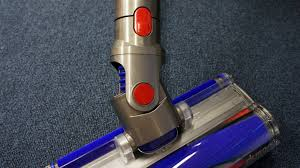 Dyson Dc41 Hardwood Floor Attachment by Dyson V8 Absolute Review The Best Cordless Vacuum Comes At A