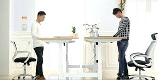 Uplift Standing Desk Australia by Desk Height Adjustable Desk Dubai Uplift Height Adjustable