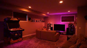 phillips hue lights w goldee app