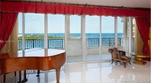 100 Palazzo Del Mare Fisher Island PALAZZO DEL MARE 4 Bedrooms Condos For Sale 7173 FISHER
