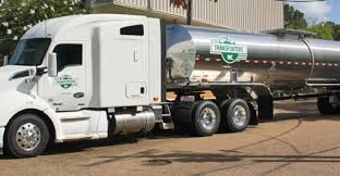 100 Mississippi Trucking Association Miller Transporters 2 Drivers Pick Up MTA Awards Bulk Transporter