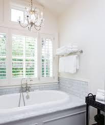 Chandelier Over Bathtub Code by Prepossessing 40 Luxury Bathroom Chandeliers Design Ideas Of The