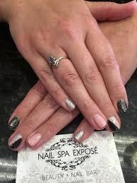 Bed Of Nails Nail Bar by Nails Eyelash Extensions Pedicure In Chandler Nailspa Expose