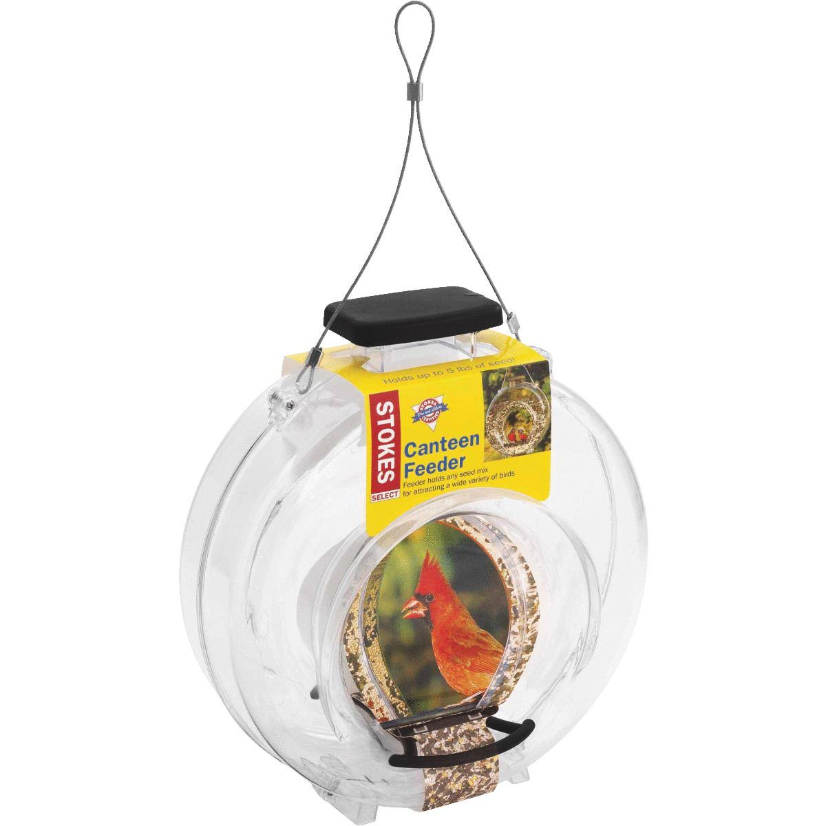 Stokes Select Canteen Bird Feeder - 3.5qt