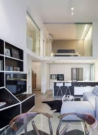 104 Urban Loft Interior Design Apartment In A Restored Historic Building In Tel Aviv Blv Architecture