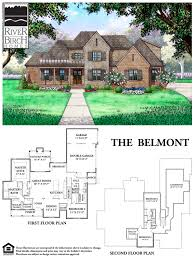 100 Belmont Builders River Birch Of Chattanooga TN Home In East TN The