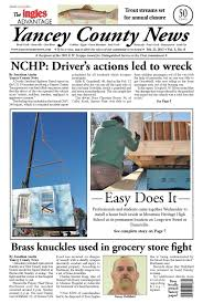 Feb 21 Yancey County News By Yancey County News - Issuu Grace Notes 366 Daily Ipirations With A Fellow Pilgrim May 1 Edition Yancey County News By Issuu Profile Of The Narragansett Pier Railroad Rr Loco On Vehicle Ford F250 67l V8 6speed Automatic Lariat Chris How 1966 Chevy C10 Farm Truck Got Its Happy Ending Hot Rod Network Kingsport Timesnews Yanceys Tavern Springs Back To Life Club Wins Grant Local Dailyprogresscom Pin Raphal Photography Pinterest Rush Centers 3640 White Water Rd Valdosta Ga 31601 Ypcom Mapionet Pine Logs The View From Bunny Vista