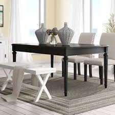 Wheelock Extendable Dining Table By Beachcrest Home Sale