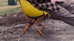 Rei Small Folding Chair by Bwca Flex Lite Sinking Legs Update Fix Boundary Waters Gear Forum