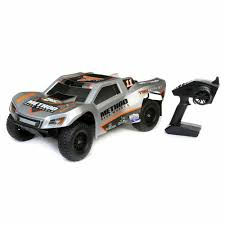 100 Losi Trucks LOS03024T1 TENACITY 110 RTR 4WD Short Course Truck Method EBay
