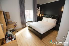 100 Duane Nyc Street Hotel New York City Oystercom Review