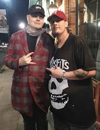 Smashing Pumpkins Billy Corgan Picture by Smashing Pumpkins Lead Singer Hits Downtown Jasper Daily