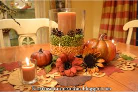 Kristens Creations The Dining Room Table Dressed For Fall And Winners Of IPhone Cases