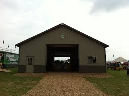 New London WI. Show Building At Farm Show. | Cleary Buildings ... Morton Garage In Flint Mi Hobbygarages Pinterest Barn 580x10 24x40x10 Cleary Winery Building Roca Ne Pole Buildings Builder Lester 42x48x10 Horse Chaparral Nm Colors Best 25 Buildings Ideas On Shop 50x96x19 Commercial Sherburn Mn Build A The Easy Way Idaho Testimonials Page 3 Of 500x15 Hickory Moss Sierra 17 Best Ameristall Barns Images Barns