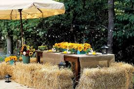 Garden Design Ideas Unexpected Seating Dress Shoes And Outdoor Wedding Reception Table Layout