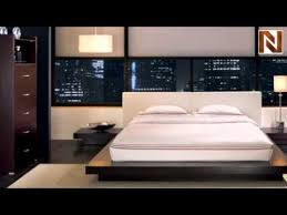 Modloft Ludlow Bed by Modloft Worth King Bed Hb39a K Wen Youtube