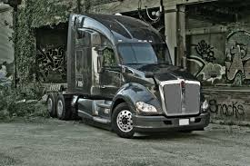 100 Kw Truck Kenworth Leases WorldClass Quality ONE Leasing Inc