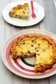 tarte sucree sans pate quiche lorraine légère et sans pâte amandine cooking