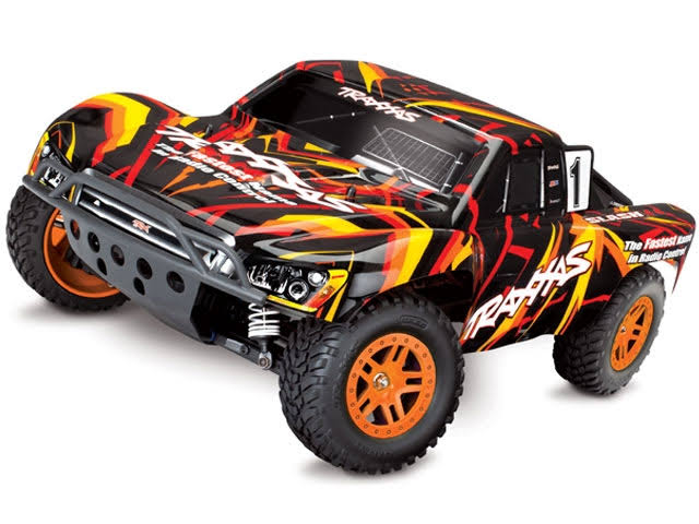 Traxxas Slash 4x4 Short Course Truck