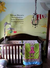 Dr Seuss Baby Bedding by 107 Best Dr Suess Nursery Images On Pinterest Nursery Ideas Dr