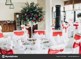 Elegant Wedding Table Red Roses Decoration White Silk Chairs ... Supply Yichun Hotel Banquet Table And Chair Restaurant Round Wedding Reception Dinner Setting With Flower 2017 New Design Wedding Ding Stainless Steel Aaa Rents Event Services Party Rentals Fniture Hire Company In Melbourne Mux Events Table Chairs Ceremony Stock Photo And Chair Covers Cross Back Wood Chairs Decorations Tables Unforgettable Blank Page Cheap Ohio Decorated Redwhite Flowers 23 Beautiful Banquetstyle For Your Reception